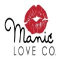 Go to the profile of Manic Love Co.