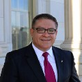 Go to the profile of Rep. Salud Carbajal