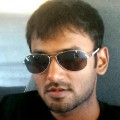 Go to the profile of Prasanna Ramanujam