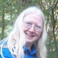 Go to the profile of Sharon Crowell-Davis