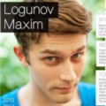 Go to the profile of Max Logunov