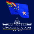 Go to the profile of Diputados Bolivia