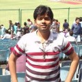 Go to the profile of Ankur Rastogi