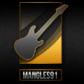Go to the profile of Mangles91TV
