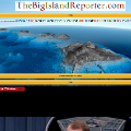 Go to the profile of The Big Island Reporter