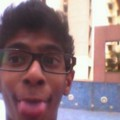 Go to the profile of Abhishek Menon