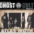 Go to the profile of Ghost Cult Magazine