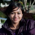 Go to the profile of Sunetra