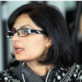 Go to the profile of Sania Nishtar