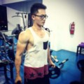 Go to the profile of Lau Kang