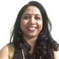 Go to the profile of Mamtha Reddy