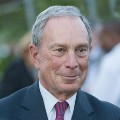 Go to the profile of Mike Bloomberg