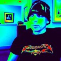 Go to the profile of Joe Satriani