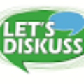 Go to the profile of Let's Diskuss