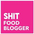 Go to the profile of shit food blogger