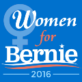 Go to the profile of Women For Bernie