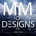 Go to the profile of -MMDesigns-