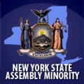 Go to the profile of NY Assembly GOP