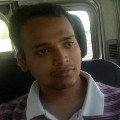 Go to the profile of Sandipan Sikdar