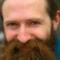 Go to the profile of Aubrey de Grey