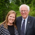 Go to the profile of Jane O'Meara Sanders