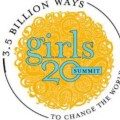 Go to the profile of G(irls)20 Summit