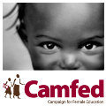 Go to the profile of Camfed
