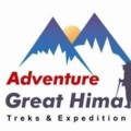 Go to the profile of Adventure Great Himalaya