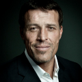 Go to the profile of Tony Robbins