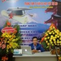 Go to the profile of Ngọc Tân