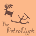 Go to the profile of The Petroglyph