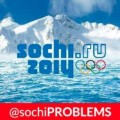 Go to the profile of Sochi Problems