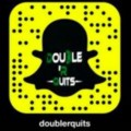 Go to the profile of DoubleRquits