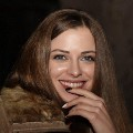 Go to the profile of Elena Mosharova