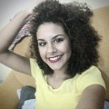 Go to the profile of Beatriz Siqueira