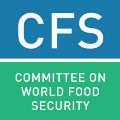 Go to the profile of Committee on World Food Security (CFS)