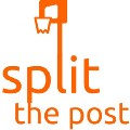 Go to the profile of split the post