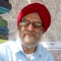 Go to the profile of Amritjit Singh