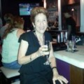 Go to the profile of Francine Lampros-Klein