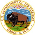 Go to the profile of US Interior Department