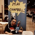 Go to the profile of Dylan Campbell