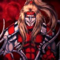 Go to the profile of Omega Red