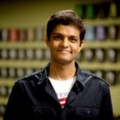 Go to the profile of Ashish Bhat