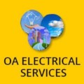 Go to the profile of OA Electrical Svcs
