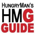 Go to the profile of Hungry Man's Guide