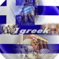 Go to the profile of 1greek