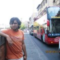 Go to the profile of P Srikanth