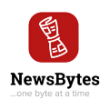 Go to the profile of NewsBytes App