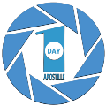 Go to the profile of One Day Apostille