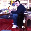 Go to the profile of Umut Kaan
